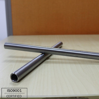 S20C Low Carbon Seamless Steel Tubes