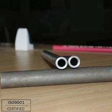 Cold finished standard length carbon steel pipe low carbon roughness