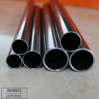 Cold Finished High Quality Supplier EN8 Carbon Steel Tube